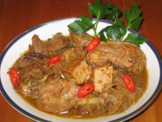 Recipes semur indonesian style forumfinder Gallery